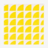 My Little Day Papierservietten, Zitrone - 20 Stk.