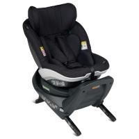 BeSafe iZi Turn Reboard Autositz, Black Cab