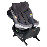 BeSafe iZi Turn Reboard Autositz, Metallic Melange