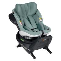 BeSafe iZi Turn Reboard Autositz, Sea Green Melange