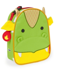 Skip Hop Lunchies Lunch-Tasche, Drache