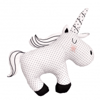 bizzi growin Kissen Little Dreamer Einhorn