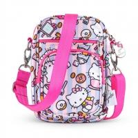 Ju-Ju-Be x Hello Kitty Mini Helix Gurttasche, Hello Bakery