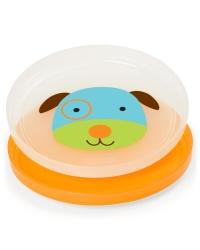 Skip Hop Smart Serve Teller (2 Stk.), Hund