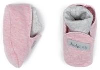 Juddlies Babyschuhe - dogwood pink, 0-3 Mon.