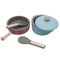 Sebra Food, Küchengeräte-Set