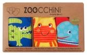 ZOOCCHINI Training Pants Boys aus Bio-Baumwolle - Ocean Friends (2-3 Jahre)