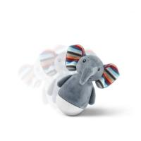 Zazu Stehaufmännchen-Nachtlicht, Ellie der Elefant