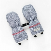 Juddlies Handschuhe, Salt & Pepper Grey