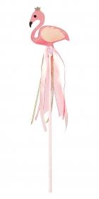 Souza for Kids Set Zauberstab Flamingo