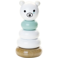 Vilac Stapelspielzeug, Sora Bear