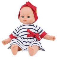 Petit Calin Puppe Rosalie