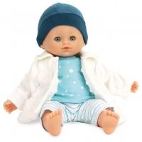 Petit Calin Puppe Céleste