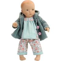 Petit Calin Puppe Camille, 35 cm