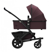 JOOLZ Geo 2 Kinderwagen, Epic Maroon Limited Edition 2020