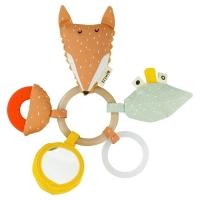 Trixie Aktivitätsring, Mr. Fox