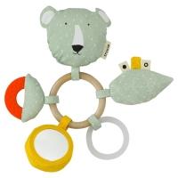 Trixie Aktivitätsring, Mr. Polar Bear