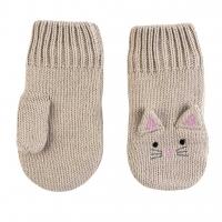 Zoocchini Handschuhe, Kallie das Kätzchen