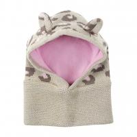Zoocchini Mütze / Balaclava - Kallie das Kätzchen