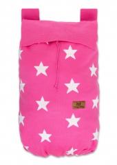 Babys only - Bettanhängetasche, Stern/ pink