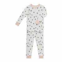 Fresk Pyjama, Tuliip indigo
