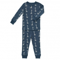 Fresk Pyjama, Giraffe