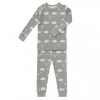 Fresk Pyjama, Wal