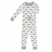 Fresk Pyjama, Dachsy