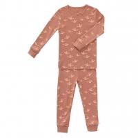 Fresk Pyjama, Vögel