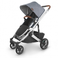 Uppababy Cruz V2 2020, Gregory