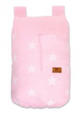 Babys only - Bettanhängetasche, stern/ rosa