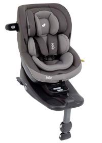 Joie i-Venture Reboard Kindersitz, Dark Pewter 2020 (ohne Basis!)
