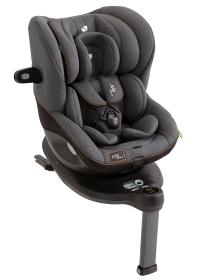 Joie i-Spin 360 Reboard-Autositz Signature Series, Noir 2020
