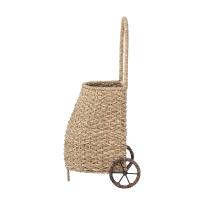 Bloomingville Mini Aufbewahrungskorb, Garden Trolley