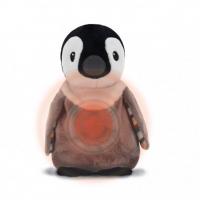 Zazu Wärme Plüschtier Pinguin Pip