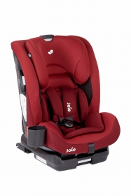 Joie Bold Autositz (Gruppe 1/2/3), Cherry