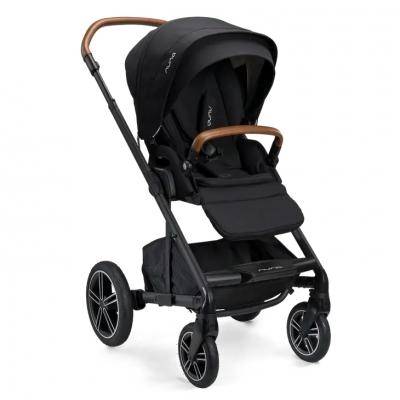 Nuna MIXX next Kinderwagen, Caviar 2021