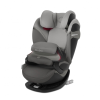 Cybex Pallas S-Fix, Soho Grey 2020