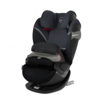 Cybex Pallas S-Fix, Granite Grey 2020