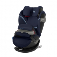 Cybex Pallas S-Fix, Navy Blue 2020