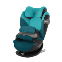 Cybex Pallas S-Fix, Riviera Blue 2020