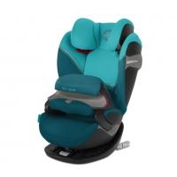 Cybex Pallas S-Fix, Riviera Blue 2020