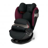 Cybex Pallas S-Fix Ferrari Edition, Black 2020