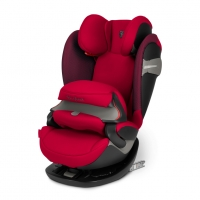 Cybex Pallas S-Fix Ferrari Edition, Red 2020