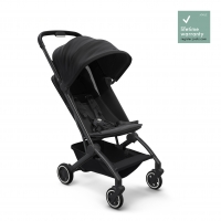 JOOLZ Aer Reisebuggy, Refined Black 2020