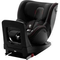 Britax Römer Dualfix M i-Size, Cool Flow Black 2020