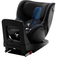 Britax Römer Dualfix M i-Size, Cool Flow Blue 2020