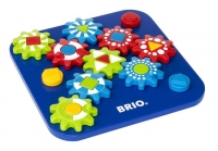 BRIO Zahnradspiel