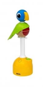 BRIO Musikspiel Papagei Polly