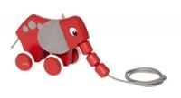 BRIO Nachzieh-Elefant